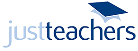 Just Teachers Logo